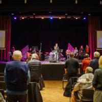 Sborové bohoslužby – říjen 2021